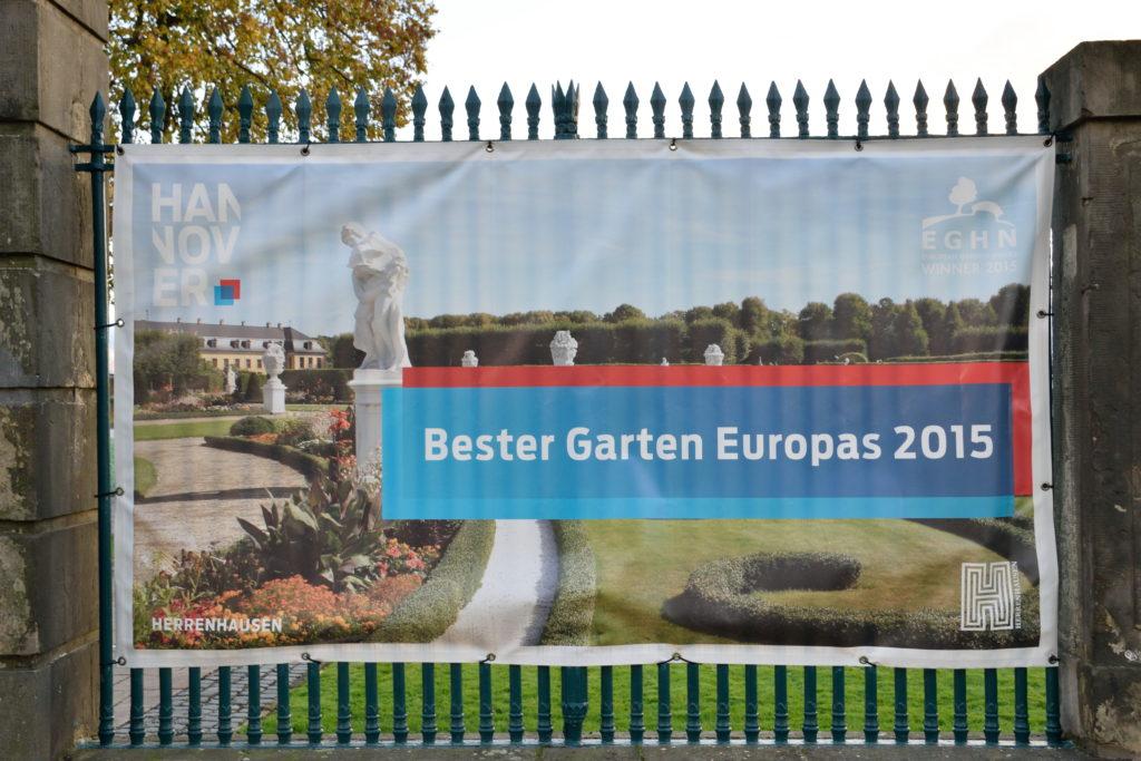 ヨーロッパベスト庭園2015