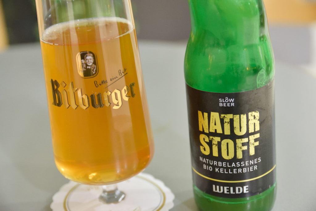 ハイデルベルクの地ビール