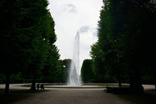 ハノーファーの大噴水