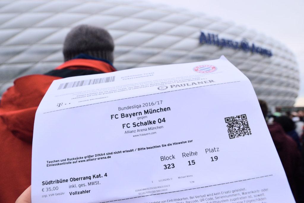 Eチケット