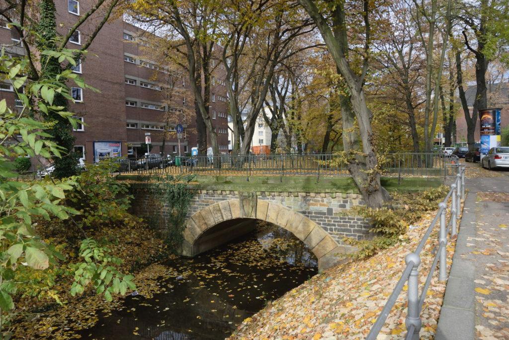 ドイツの橋