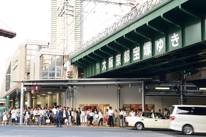 乃木坂ライブのついでに2泊3日神戸・大阪観光を(旅行記PART2)