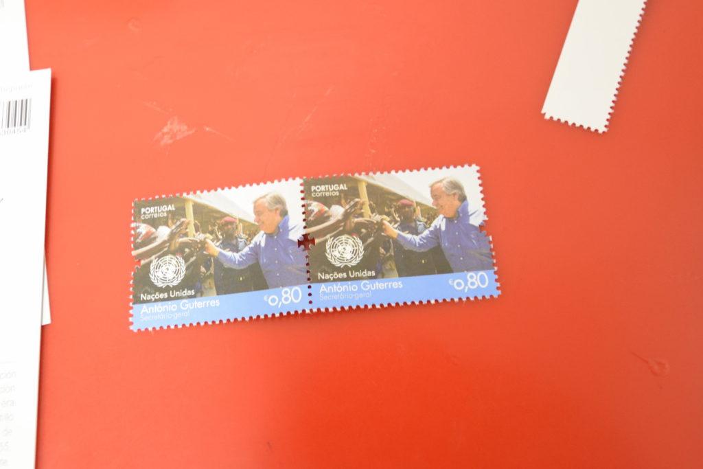 ポルトガルの切手