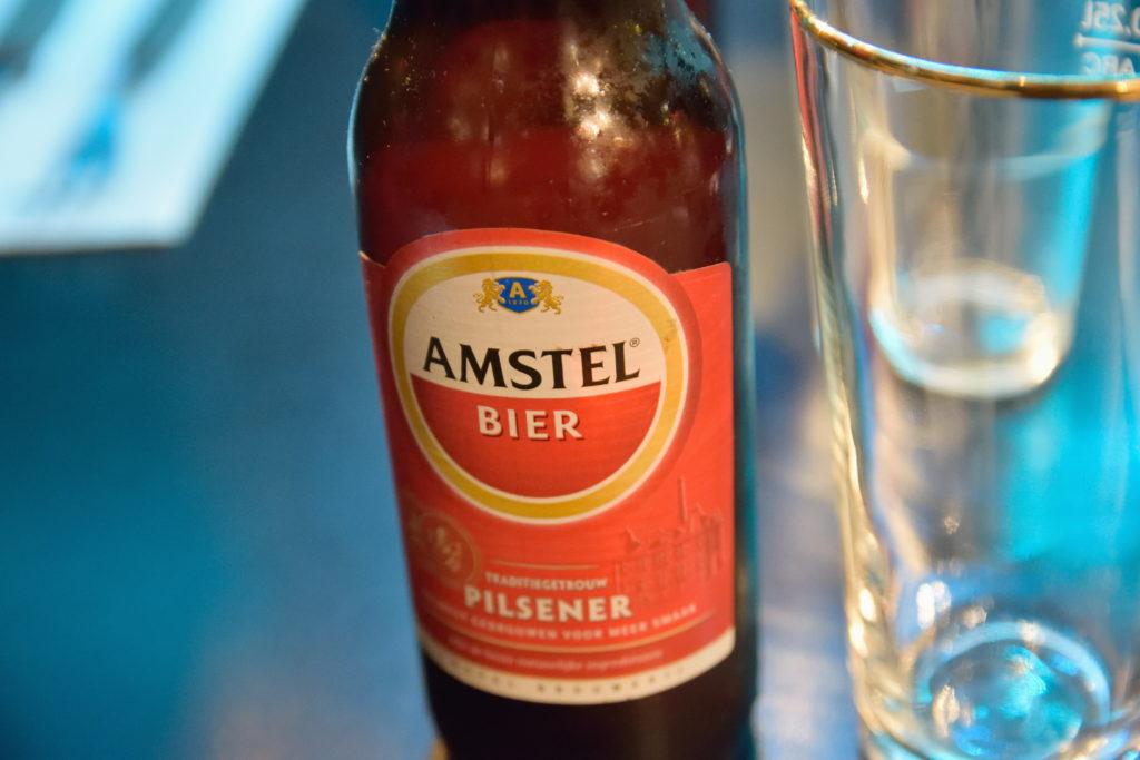アムステルダムのビール