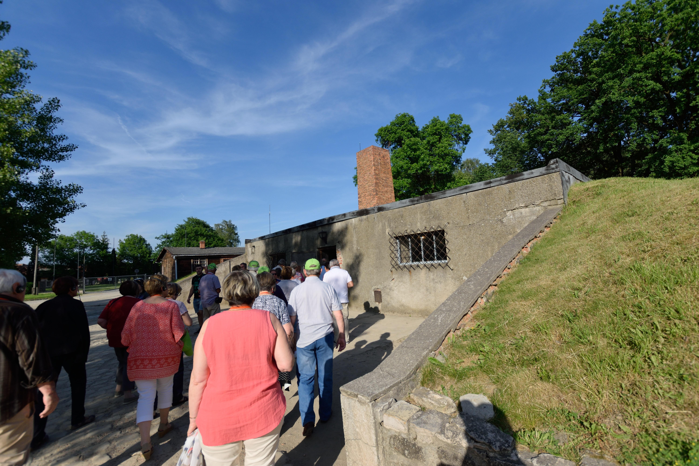 アウシュビッツ強制収容所を訪問しました。(旅行記Day2/5)
