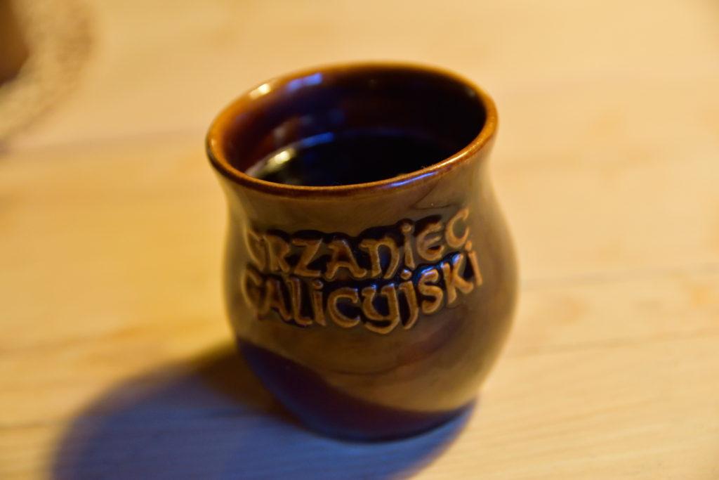 ポーランドのワイン