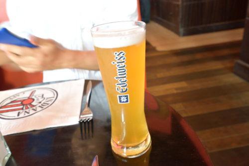 フランスのビール