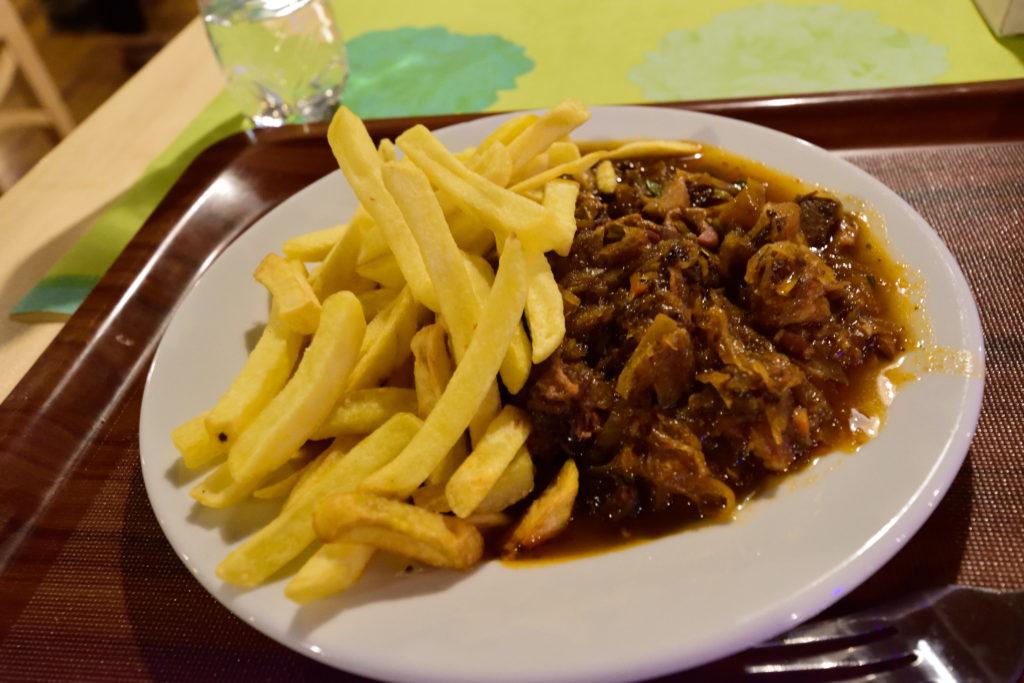 ポーランド料理