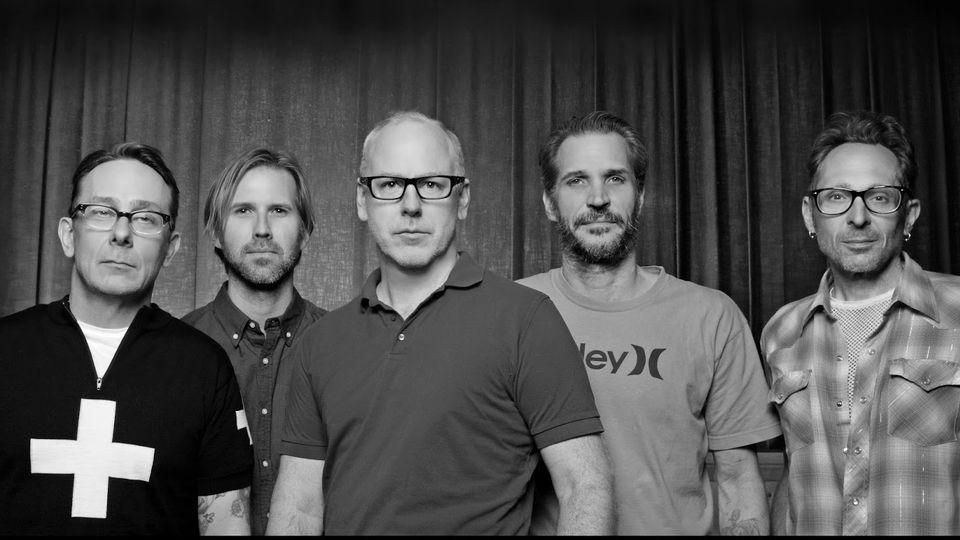 パンクロック界のレジェンド、BAD RELIGIONの単独公演をドイツ・ハノーファーで鑑賞。