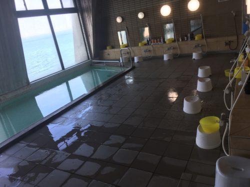 さくら観光ホテルの浴場