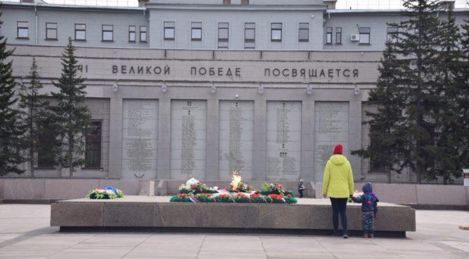 東シベリアの古都イルクーツクを散策|地球一周旅記DAY61