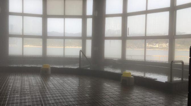 勝浦温泉の単純泉を良質掛け流しで堪能 勝浦温泉『海のホテル 一の滝』 和歌山県 温泉のすゝめ46