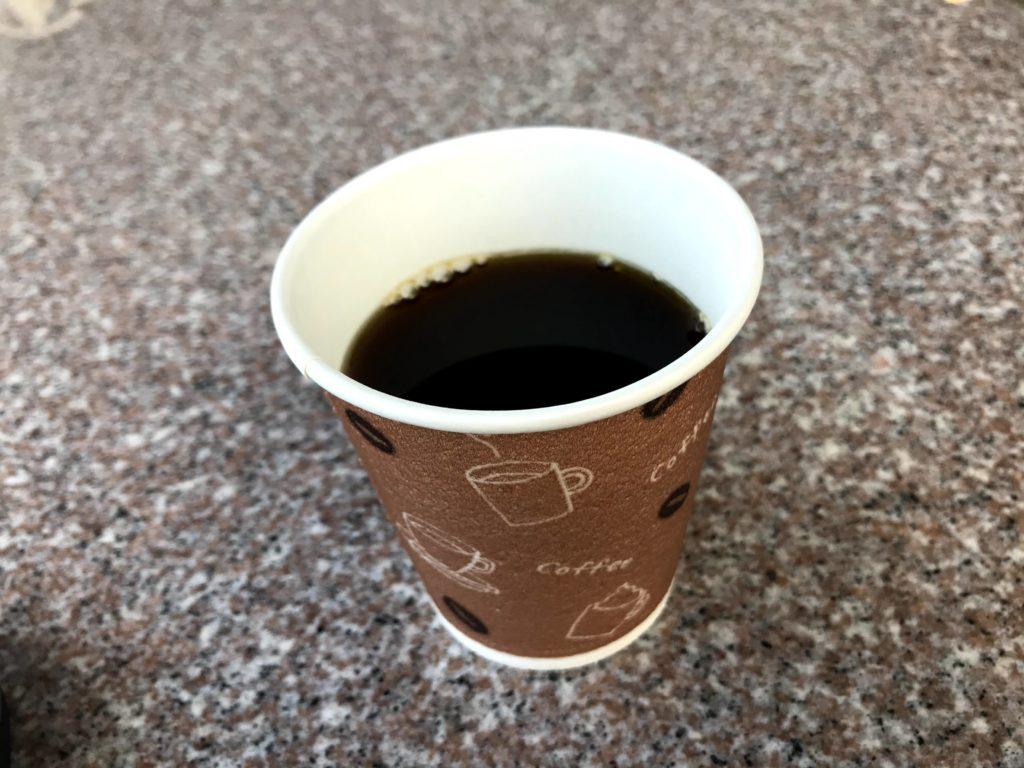 1400円の沖縄県産コーヒー